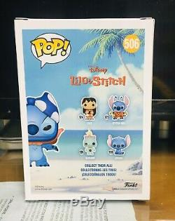 Funko Pop! Disney Superhero Point # 506 Pop In A Box Exclusive. Rare. Menthe. A +
