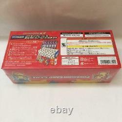 Jeu De Cartes Pokemon Xy Boîte Spéciale Magikarp Pretend & Gyarados Pretend Pikachu