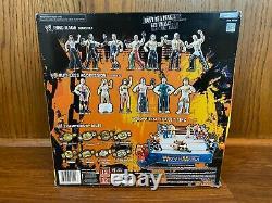 John Cena & Rob Van Dam Wwe Jakks 2 Pack Figures Box Set New Rare Rvd Mitb Wwf