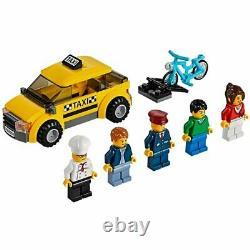 La Gare De Lego City 60050 Set De La Gare Neuve Et Jointe À La Retraite À La Retraite Rare À La Retraite