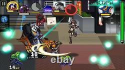 Le Monde Se Termine Avec Vous Nintendo Ds Dsi Enix Action Japonaise Rpg Rare Nouveau