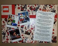 Lego # 4002018 Kladno Cadeau De Noël 2018 Cadeau Employé New Sealed Rare