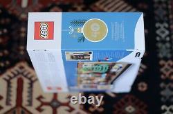 Lego 4002020 Cadeau De Noël Des Employés 2020 Édition Limitée Et Exclusif