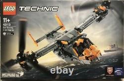 Lego 42113 Technic Bell Boeing V-22 Osprey Rare Annulé Ensemble Nouveau Et Scellé