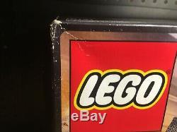 Lego Star Wars 10131 Tie Fighter Collection Set 2004 Nouveau Dans La Boîte Scellée Rare