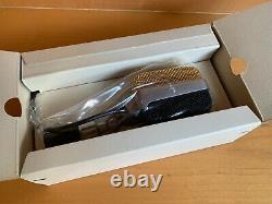 Meazzi M12 (akg D12) Microphone Vintage Rare Nouvelle Marque Dans La Boîte