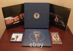 Michael Jackson This Is It 10th Anniversary Box Set (sony) 2019 Nouveau Rare