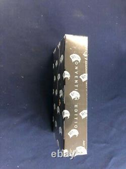 Mystery Booster Convention Edition Sealed Box (24 Packs) Très Rare Mtg