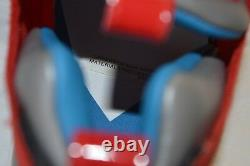 Nouvelle Ds Reebok Insta Pump Instapump Fury Voltron Sz 10 Red Lion Retro Rare Withbox