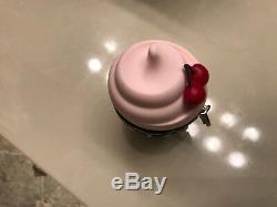 Nwot Kate Spade & Magnolia Bakery Nyc Cupcake Porte-monnaie Dans La Boîte Rare