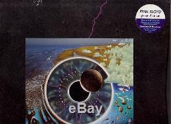 Pink Floyd Pulse 4 Set Noch Versiegelt Extrem Lp-box Rare