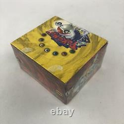 Pokemon Base Set 1 Coréen Booster Box 1st Edition Wotc Incredibly Rare
