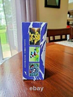 Pokemon Japonais Cp6 Xy Break 20th Anniversary Booster Box Factory Seeled