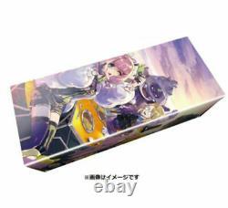 Pokemon Jeu De Cartes Sword & Shield Two Twin Fighter Clara & Savory Set Box Japon