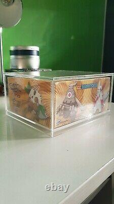 Pokemon Scellé Ex Sandstorm Base Set Booster Box Wotc Mint Rare Psa Charizard