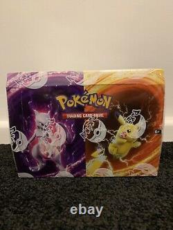 Pokemon Tcg Xy Evolutions Thème Starter Deck Box (flambant Neuf Et Scellé) Rare