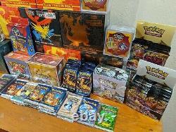 Pokemon Vintage Box, Guaranteed Sealed Anglais Wotc Pack Plus Plus! Ultra Rare