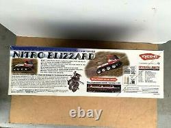 Rare 1/12 Kyosho Nitro Blizzard Scellé Nouveau Dans La Boîte #31851 Collectors Article