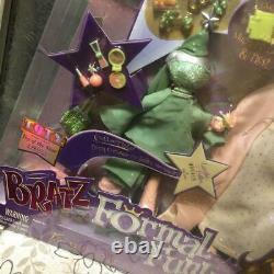 Rare 2003 Bratz Formal Funk Prom Dana Edition Limitée En Boîte