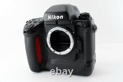 Rare Inutilisé Dans Box Nikon F5 35mm Slr Film Camera Body + Strap From Japan 7980