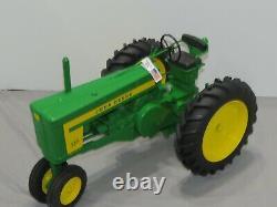 Rare Vintage John Deere 720 Tracteur Toy 18 Echelle Modèles Réduits Nouveau Dans La Boîte