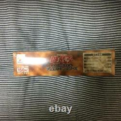 Rare Yu-gi-oh Bible Yeux Mille Japonais Booster Bouclier Usine Unopened