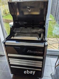 Snap On Epiq Rollcab Box Bbq Single Bank Gas Grill Rare Promotion Flambant Neuf