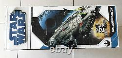 Star Wars, Legacy Millennium Falcon, New Misb, 2008, Rare, Boxed, Sealed