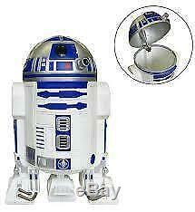 Star Wars R2-d2 Poussière Box Trash Taille H600 × W400mm Film Super Rare Corbeille