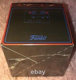 Stranger Things Mystery Freddy Arcade Box Sdcc Funko Fundays 2018 Rare! 450 Fabriqués