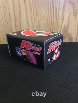 Team Rocket Bundle Box! Wizards Of The Coast! Rempli De Cartes Et Packs Scellés