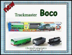 Tomy Thomas Trackmaster Train - Boco - Nouveau Dans La Boîte Rare