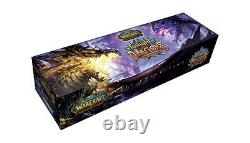 Twilight Of The Dragon Epic Collection World Warcraft Wow Tcg Booster Packs Loot