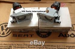 Vw Golf Gti Vr6 Mk3 Complets Phares Anti-brouillard Os Et Ns Rare Neuf Dans La Boîte Des Pièces D'origine