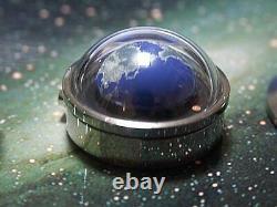 W508 Comme Une Nouvelle Wn-1 Seiko Pensez La Terre Avec 24h Montre Boîte Très Rare