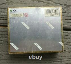 Yu-gi-oh Cyberdark Impact 1ère Édition Booster Box 24 Packs 103953 Very Rare F/s