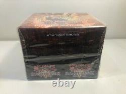 Yu-gi-oh! Starter Deck Yugi & Kaiba Deck Box! Baisse Des Prix Rares En Anglais Européen